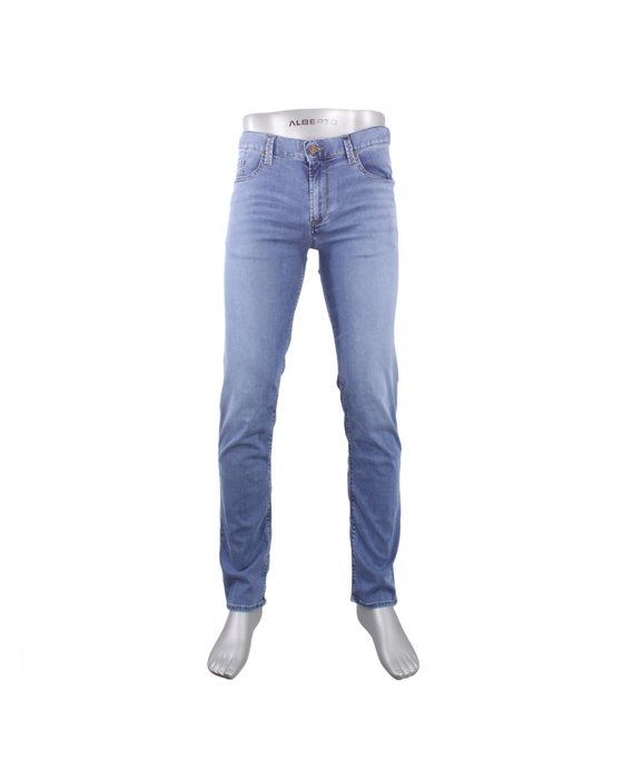 Leichte Stretchjeans