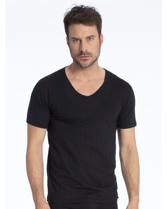 Pure & Style V-Shirt