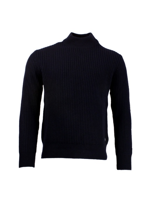 Pullover Turtleneck